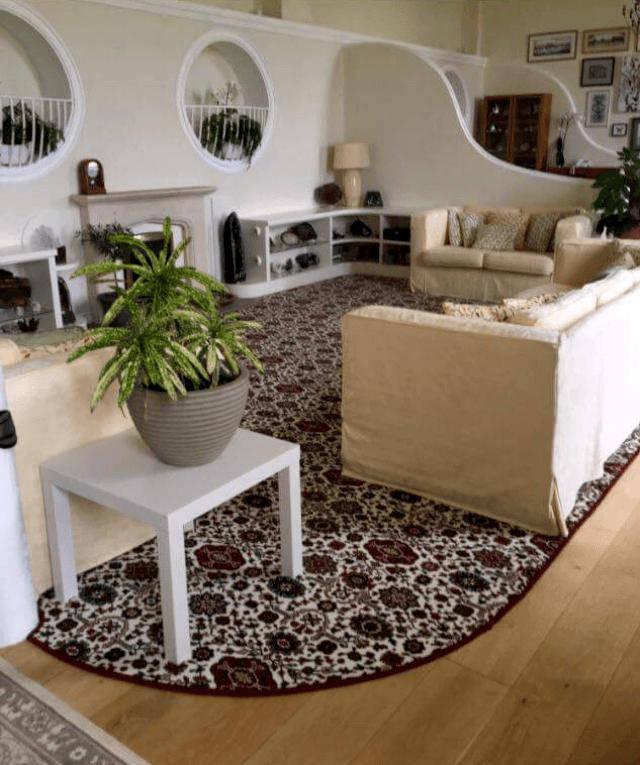 Carpet Rug Axminster